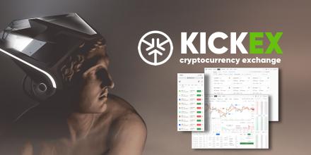 Kickex Airdrop Claim Free Kick Tokens Freeairdrop Io